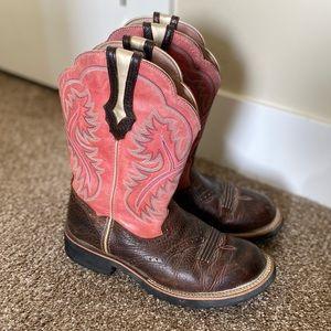 Ariat Original Fatbaby Boots